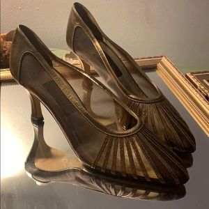 Sesto Meucci Ole Collection - Vintage Shoes